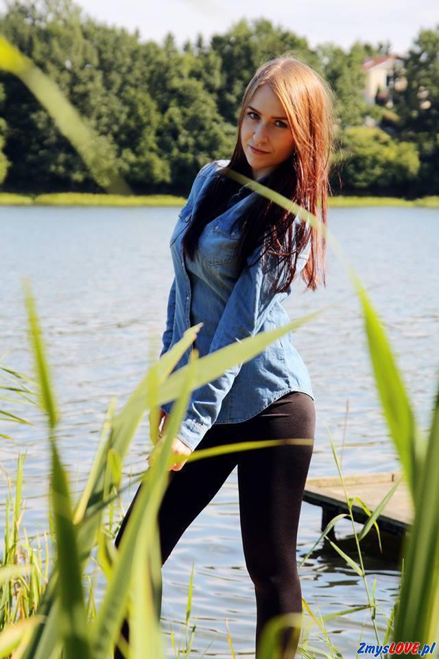 Gaja, 18 lat, Czarnków