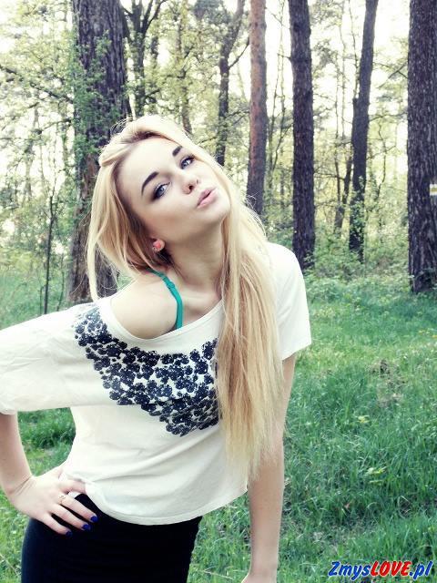 Kalina, 22 lata, Zgierz
