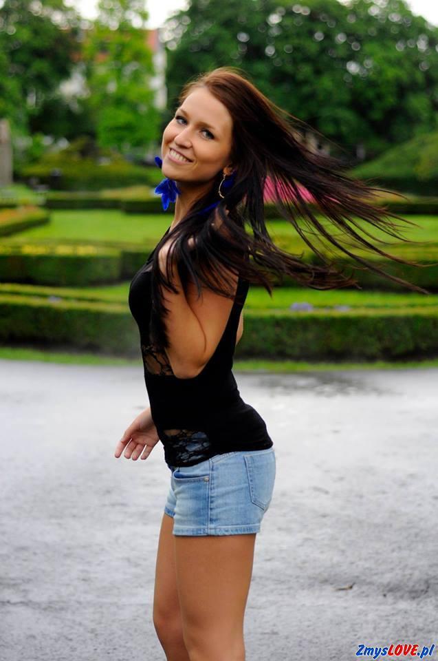 Maja, lat 18, Bystrzyca Kłodzka