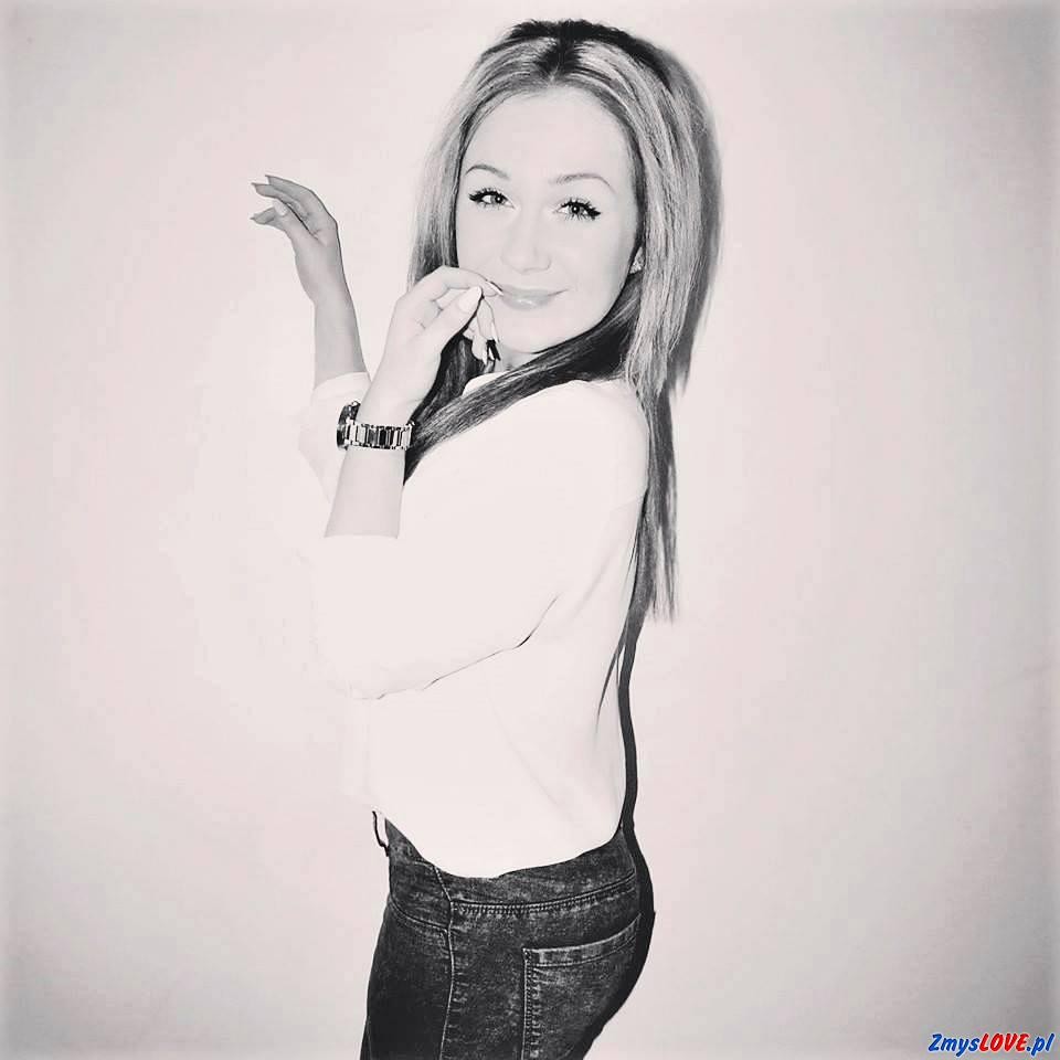 Sandra, 22 lata, Nowogrodziec