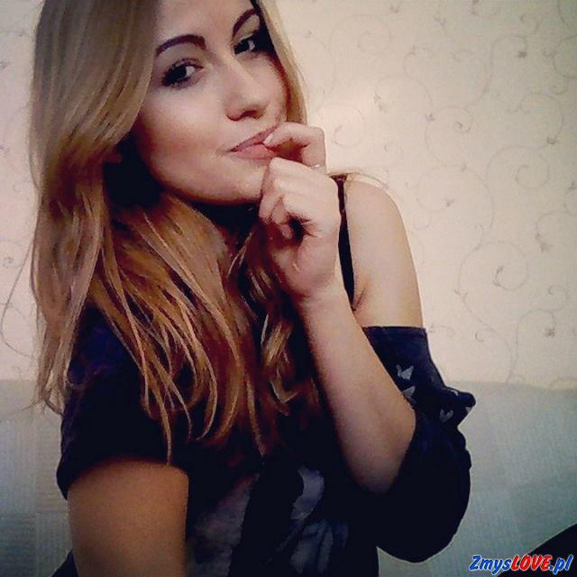 Lilia, 19 lat, Przemyśl