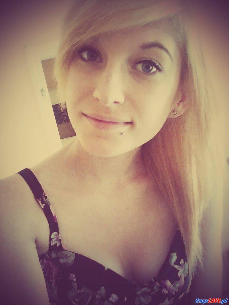 Sylwia, 22 lata, Jutrosin
