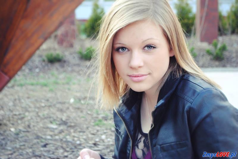 Jasmina, 19 lat, Miejska Górka