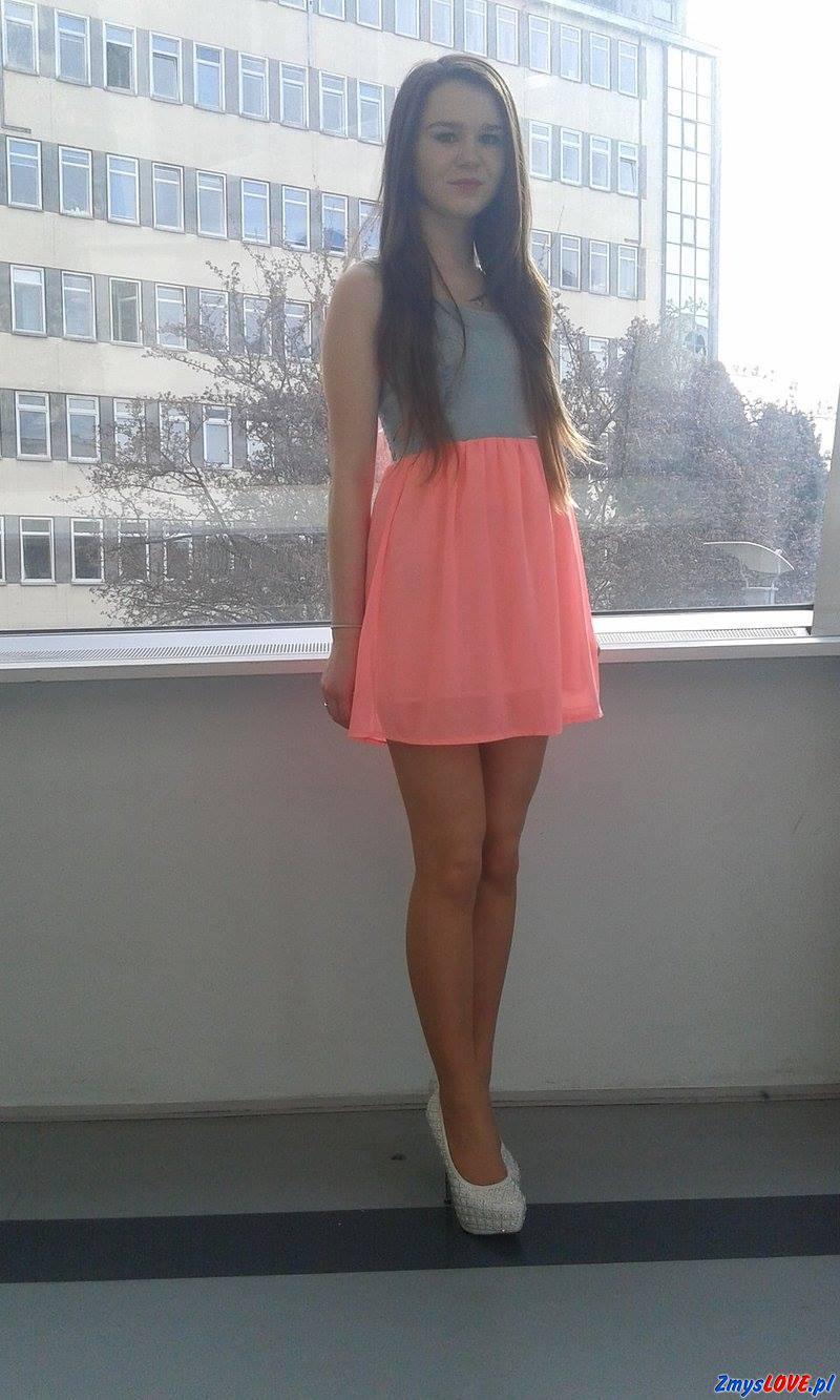 Aleksandra, 17 lat, Opole