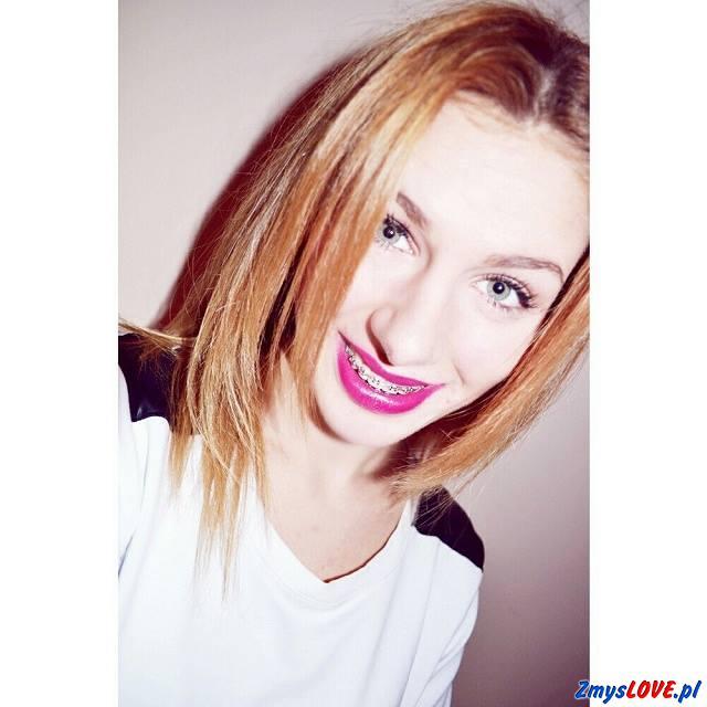Marlena, 17 lat, Rzepin