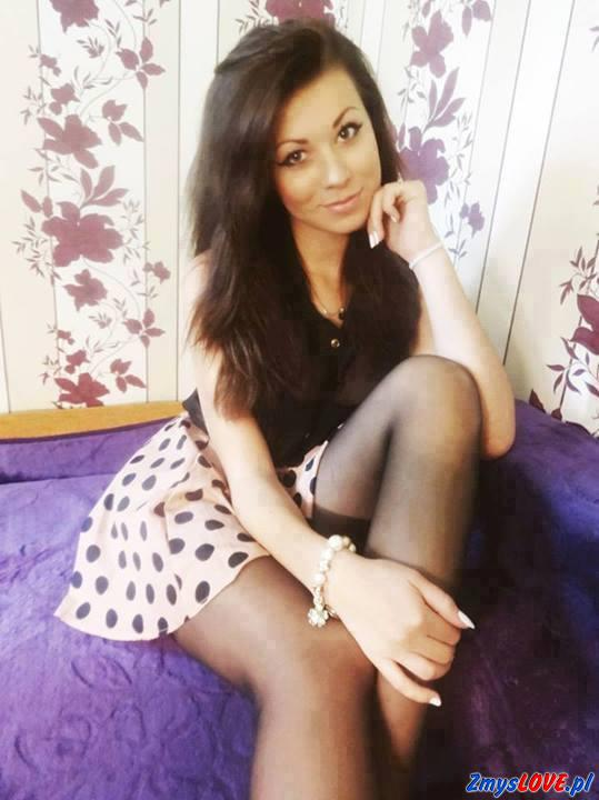 Weronika, 17 lat, Kielce