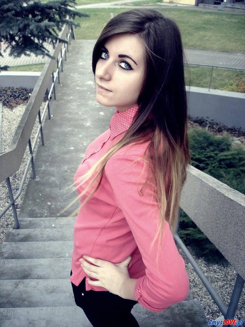 Marlena, 20 lat, Mysłowice