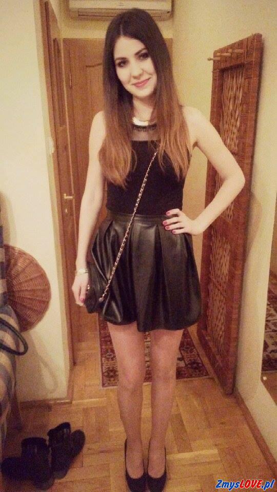 Aurelia, 21 lat, Brzeszcze