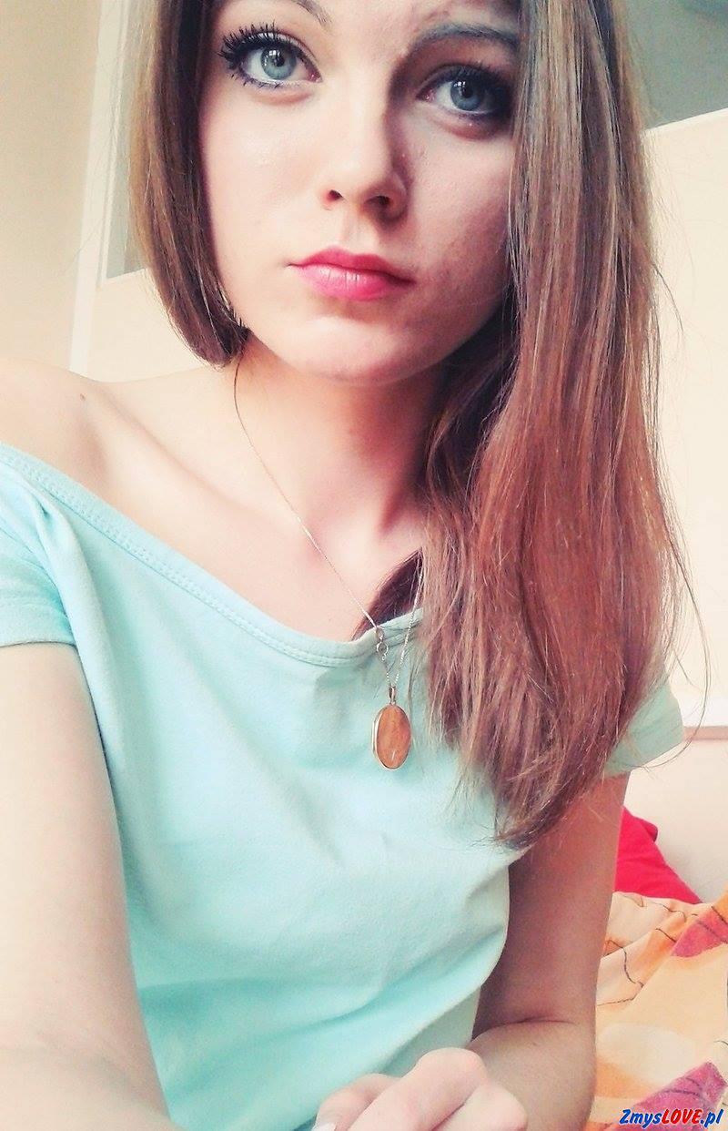 Rozalia, lat 17, Dąbie