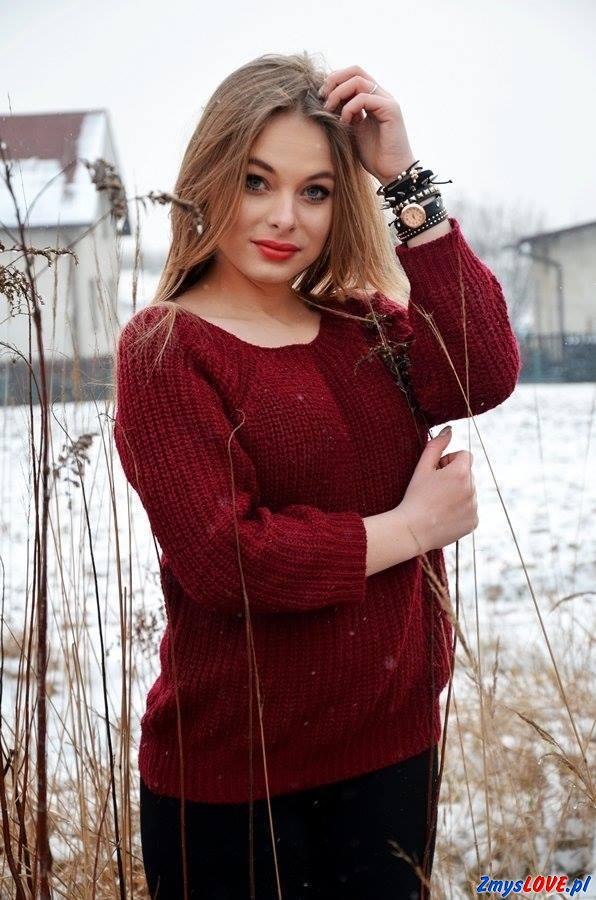 Bianka, 17 lat, Włodawa