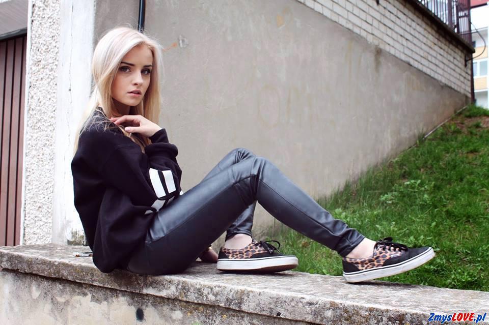 Alicja, 19 lat, Mysłowice