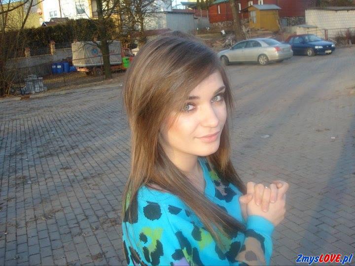 Alina, 20 lat, Przedbórz