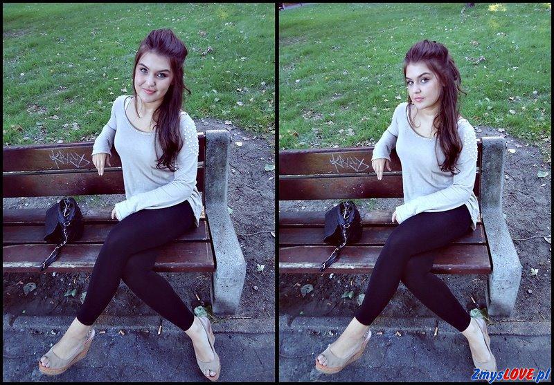Ewa, 23 lata, Sulęcin