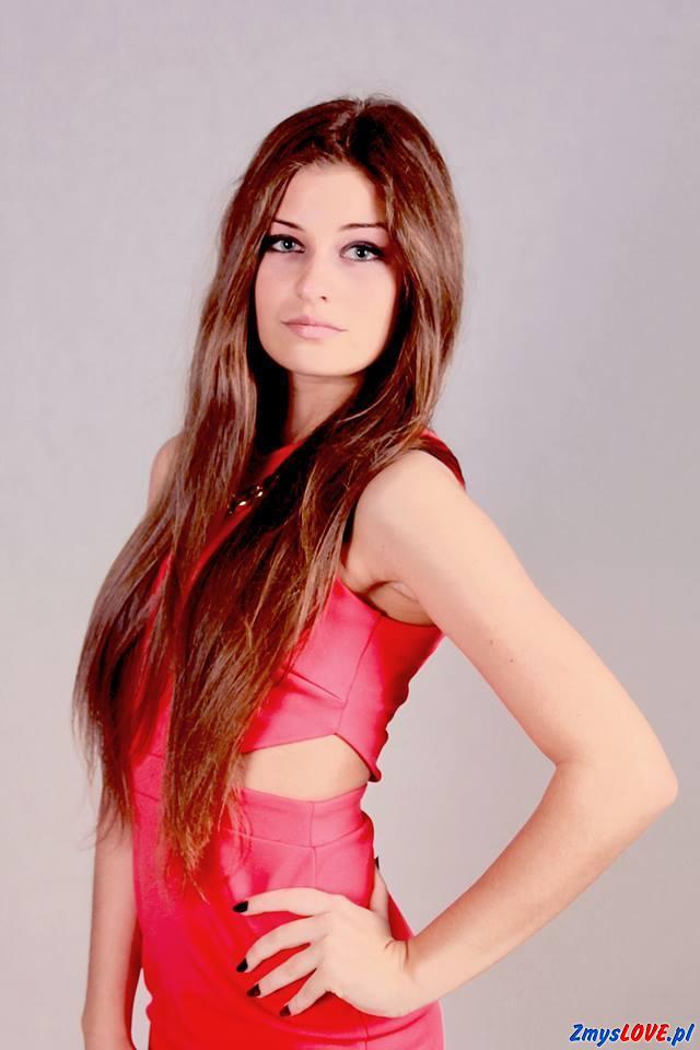 Dorota, 25 lat, Żychlin