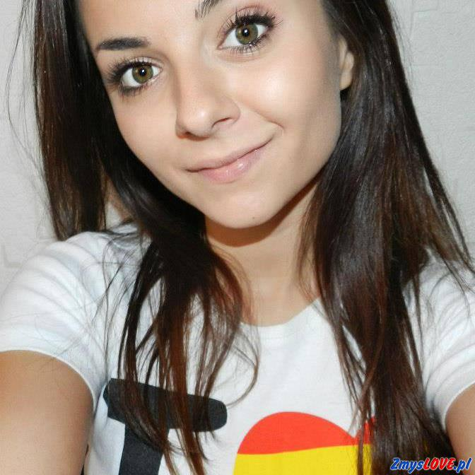 Sabina, lat 18, Pyskowice