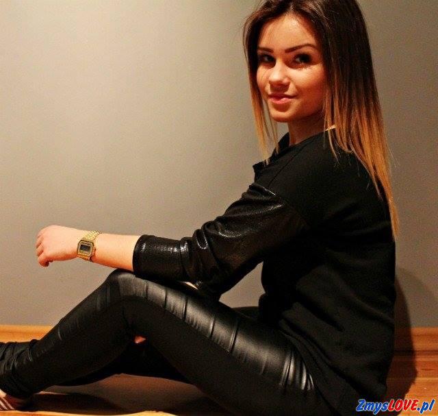 Sandra, 20 lat, Stalowa Wola