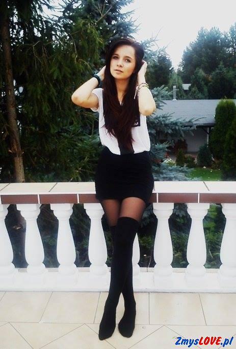 Żaneta, 17 lat, Łęknica