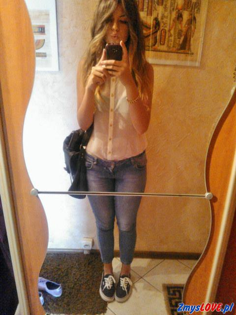 Weronika, lat 18, Drawsko Pomorskie