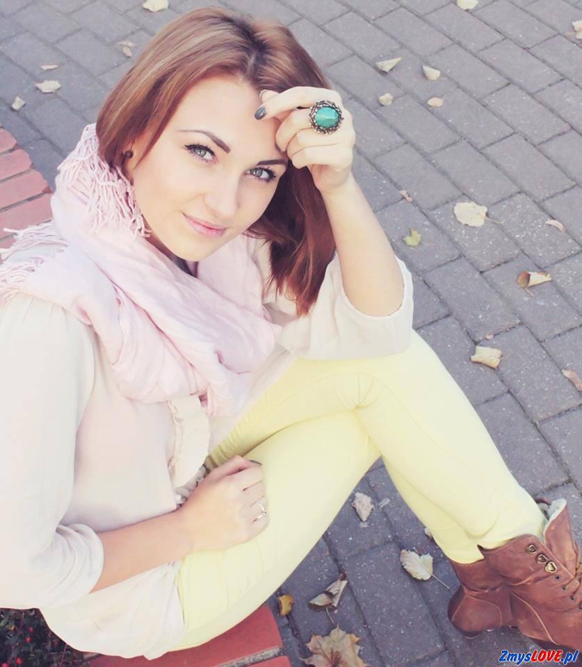Marcelina, 20 lat, Środa Śląska