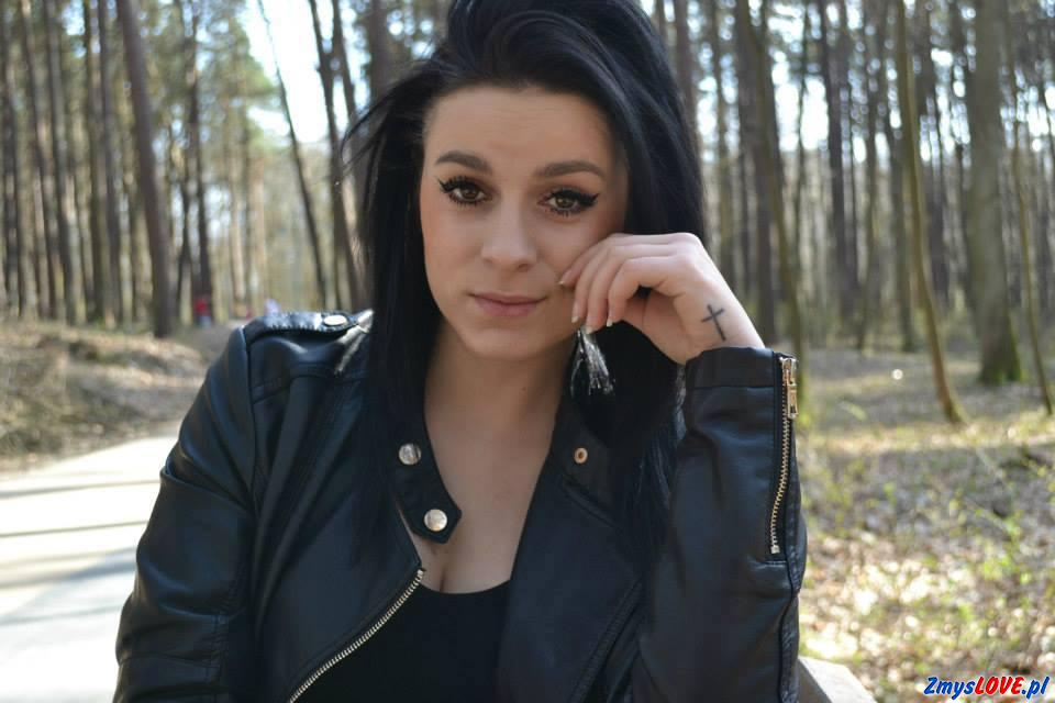 Joanna, 18 lat, Nowa Ruda