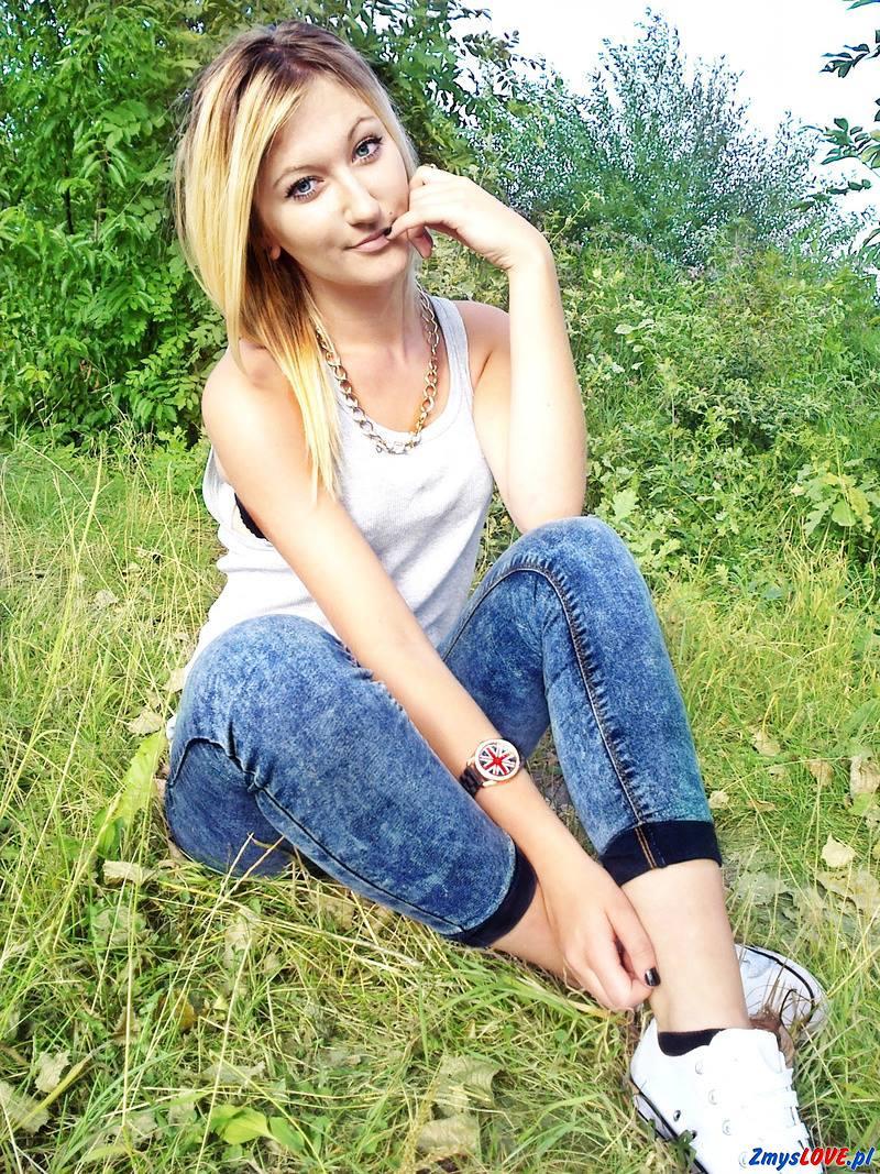 Kinga, 16 lat, Wołomin