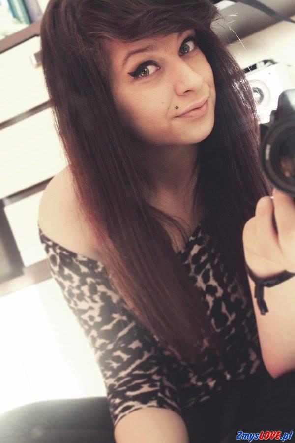 Joanna, 19 lat, Śmigiel