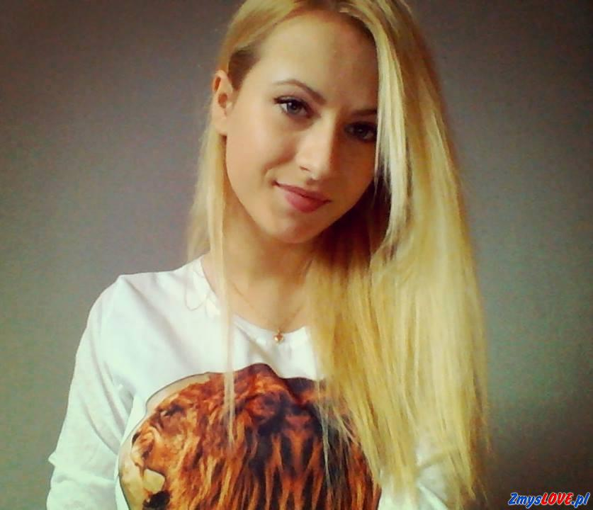 Zuzanna, 25 lat, Pelplin