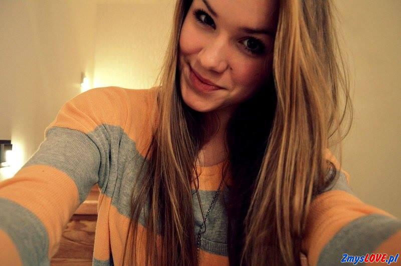 Marta, 20 lat, Knyszyn