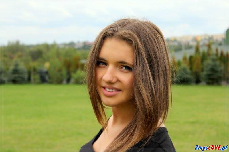 Alina, 17 lat, Bielsk Podlaski