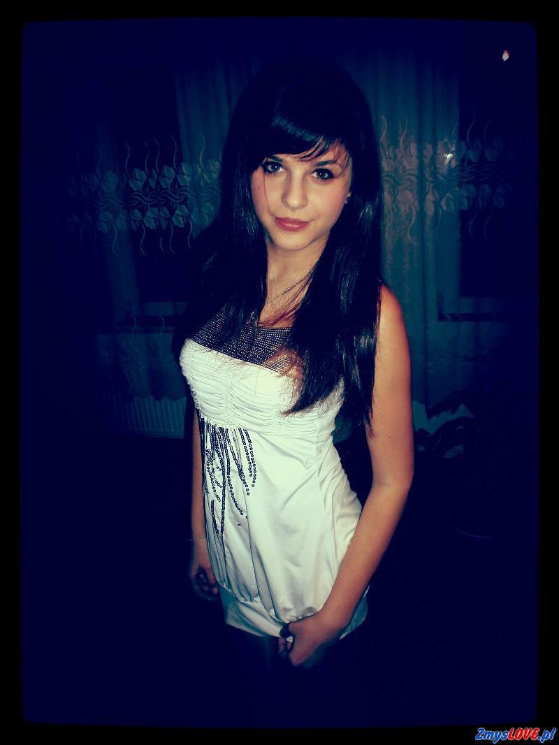 Magdalena, 18 lat, Stary Sącz