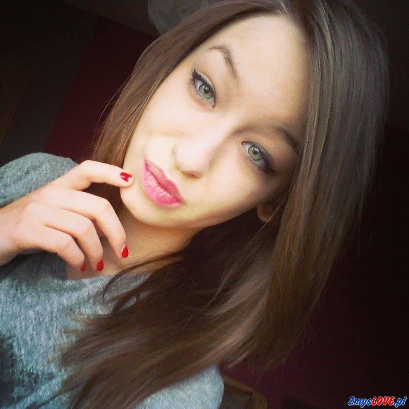 Dominika, 19 lat, Radzymin
