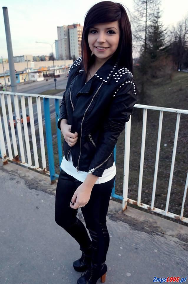 Julianna, lat 19, Toruń
