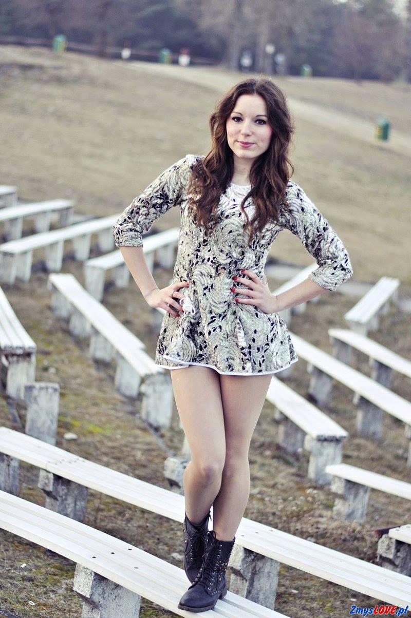 Sara, lat 18, Bytom