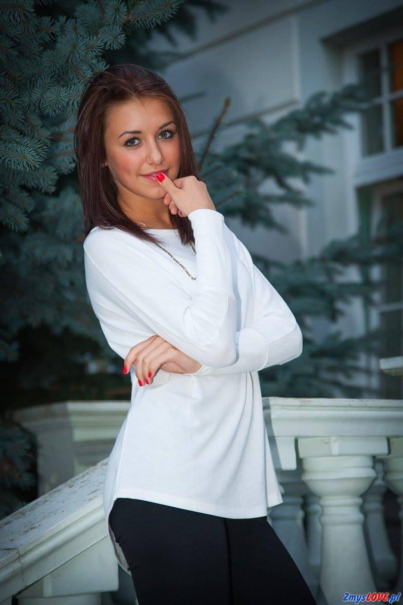 Diana, 23 lata, Wysoka