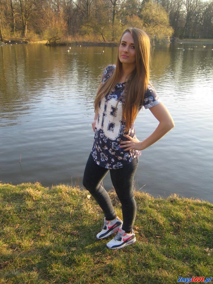 Jadźka, lat 17, Skarszewy