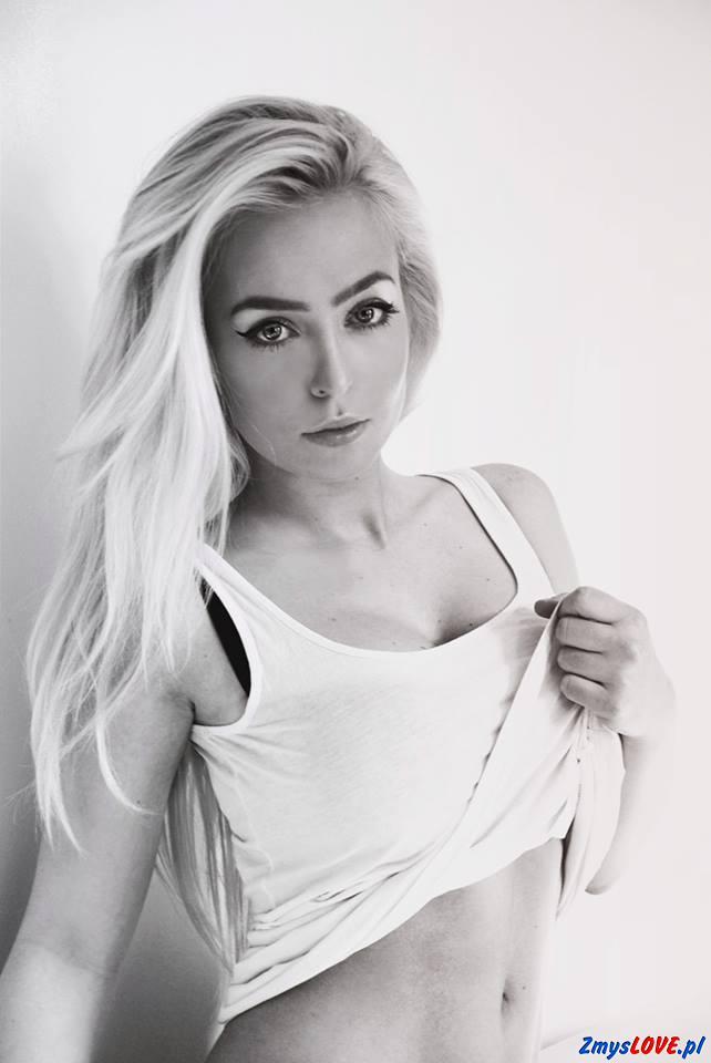 Jasmina, lat 17, Kielce
