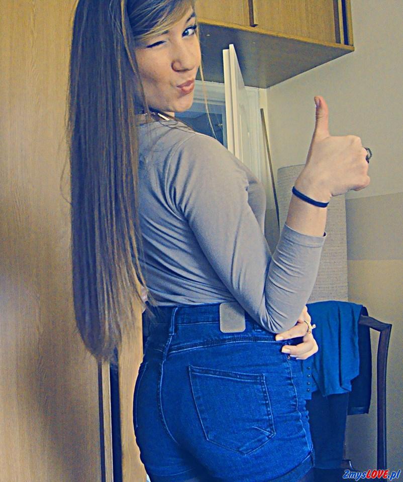 Joanna, 16 lat, Jarosław