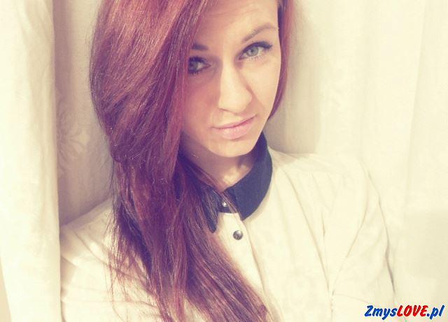 Julia, 21 lat, Jelenia Góra
