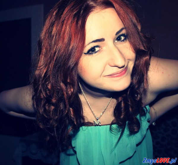 Liwia, 18 lat, Zaklików