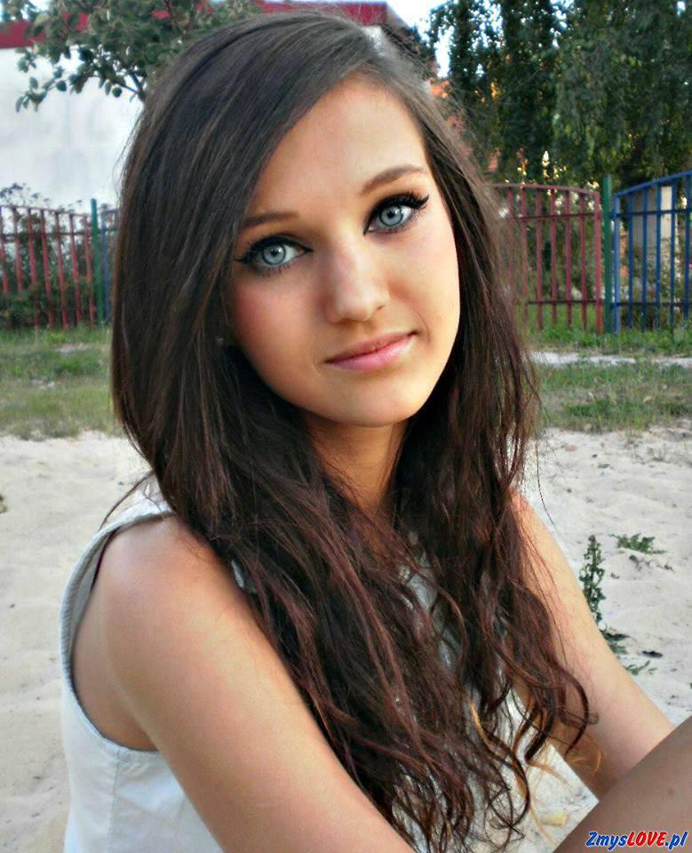 Jesica, 19 lat, Dobrzyca