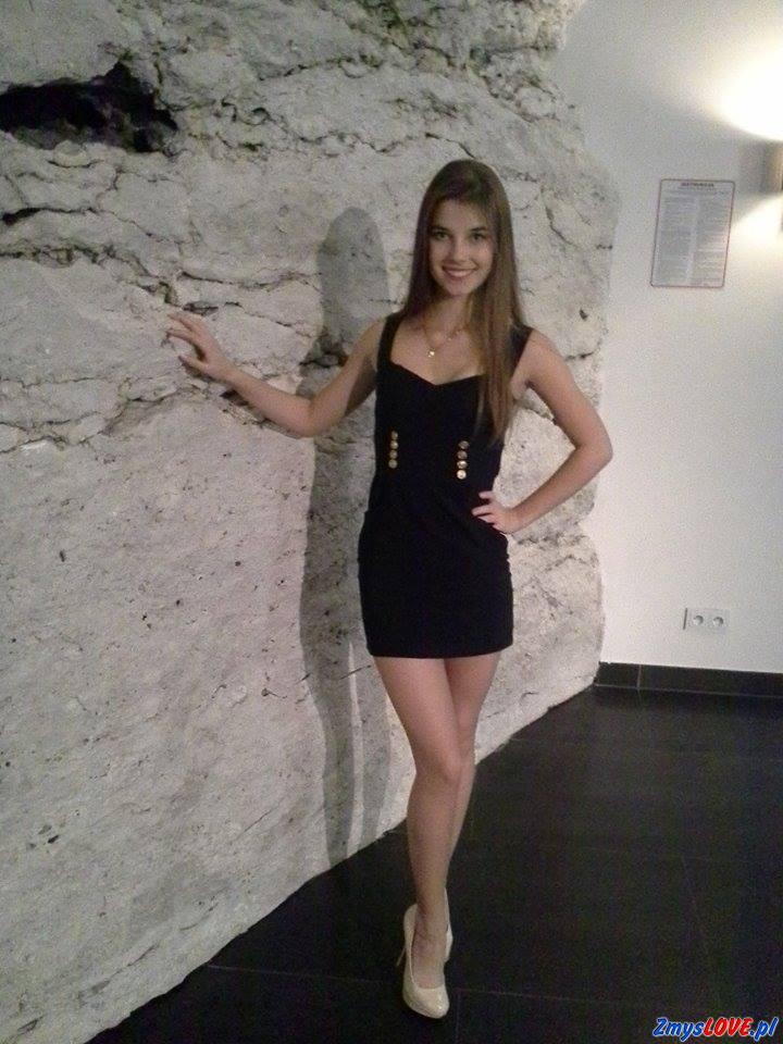Faustyna, 19 lat, Barlinek