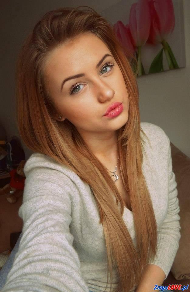 Felicja, lat 18, Sandomierz