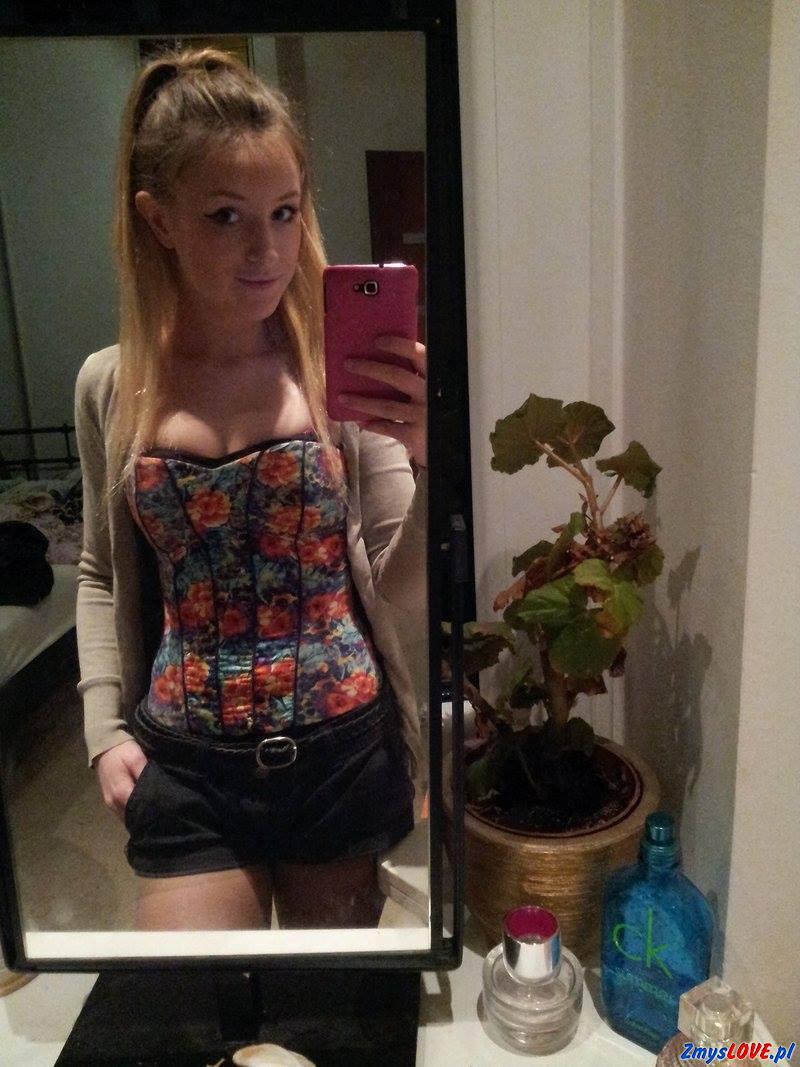 Tamara, 18 lat, Puck