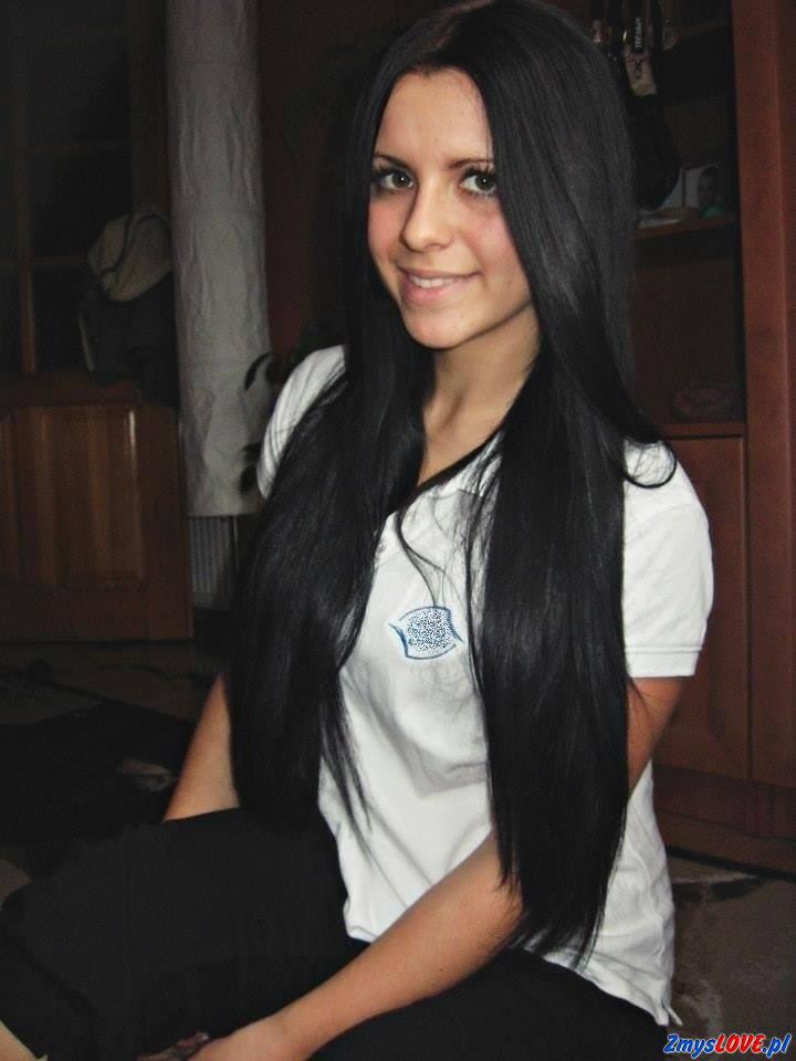 Anastazja, lat 18, Brzozów