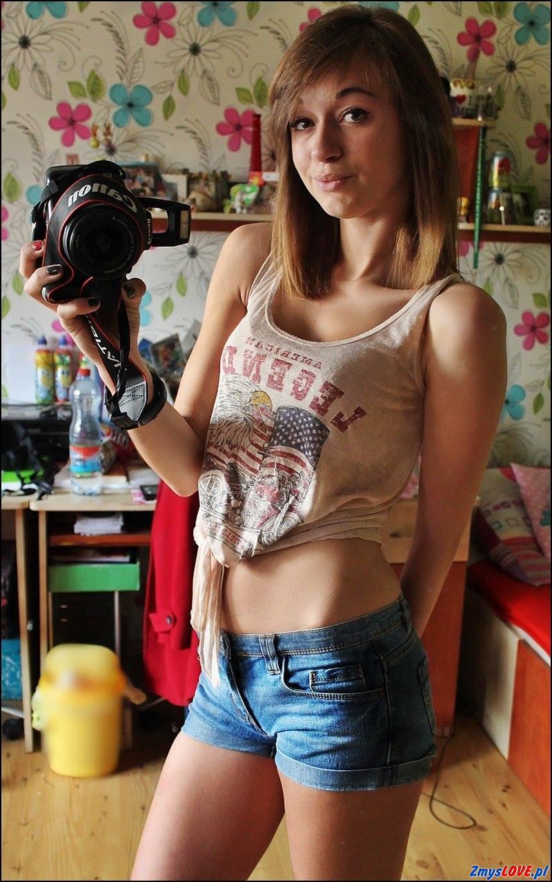 Klaudia, 19 lat, Aleksandrów Łódzki