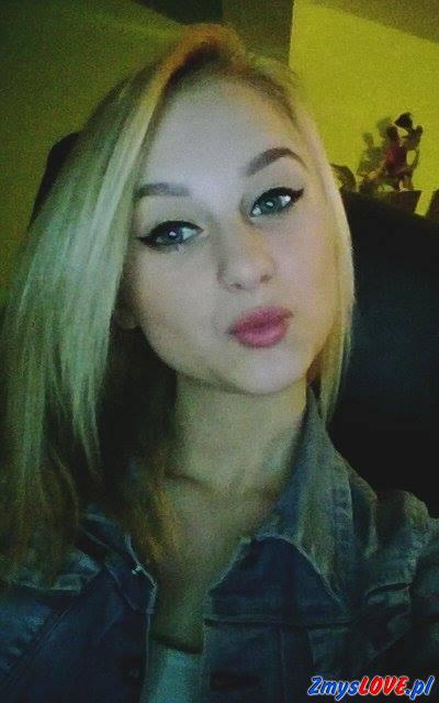 Edyta, 23 lata, Myszków