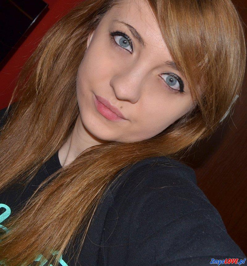 Aurelia, 18 lat, Olsztyn