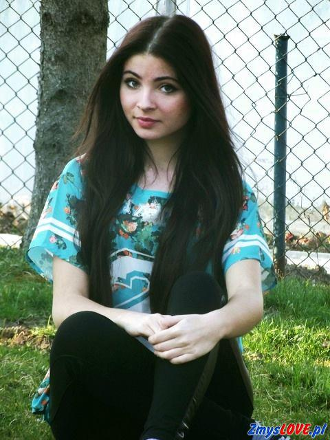 Jadwiga, 18 lat, Słupsk