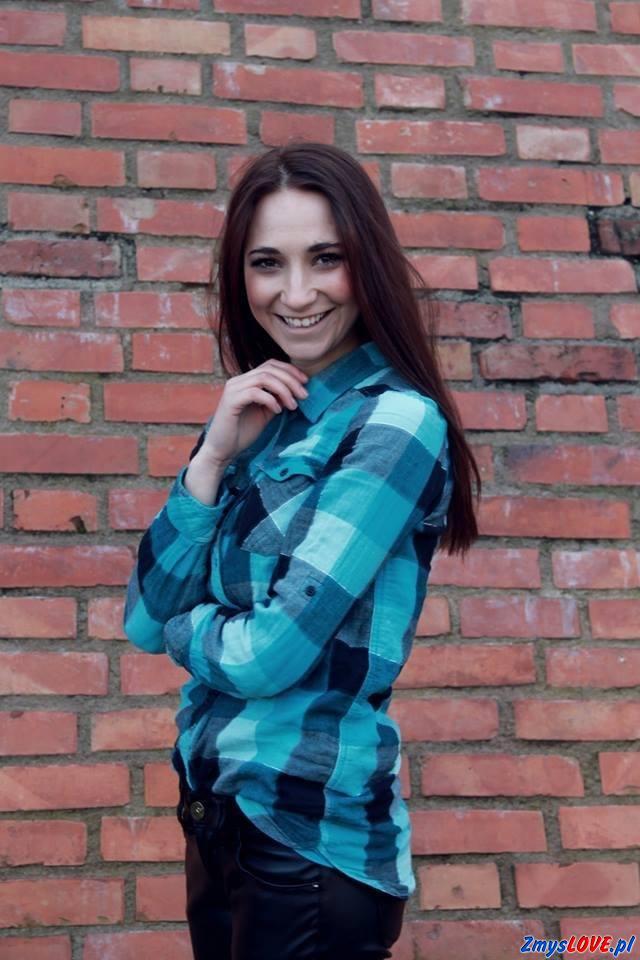Lilia, 17 lat, Tarczyn