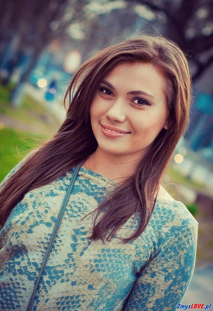 Kasia, lat 17, Pniewy